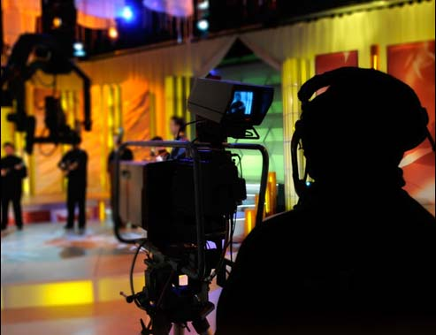 Degree Overview Associate of Applied Science in Television Production