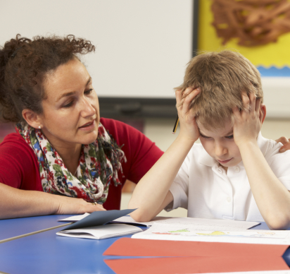 What is a Child Social Worker