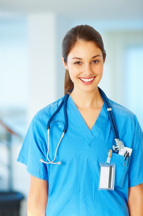 community health nurse resume