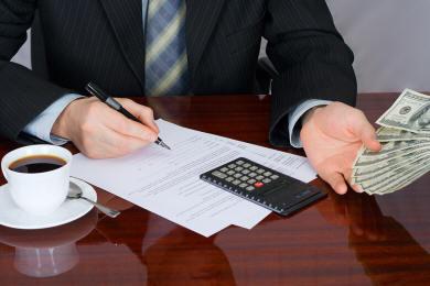 Accounts Payable Clerk Job Description