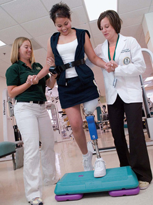 Associate Of Science (as) Degree In Physical Therapy