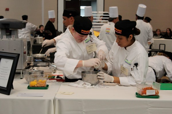 Salary Information Managers With Culinary Arts Degree