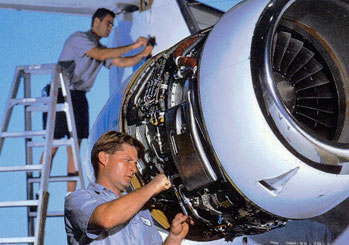 Bachelor of Science BS Degree in Avionic Engineering