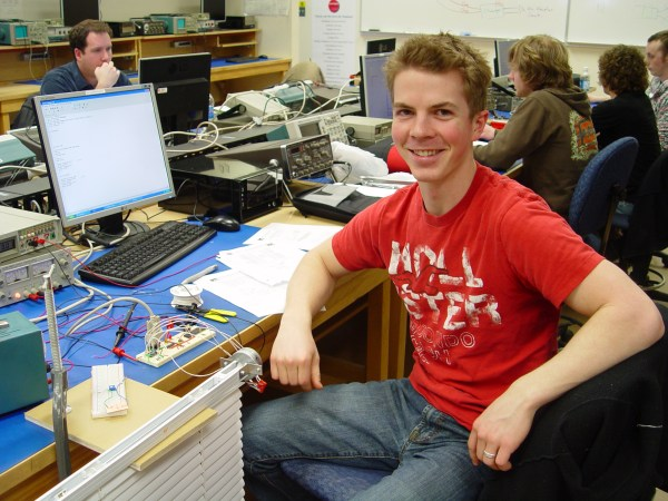 Electronic Engineering Technology