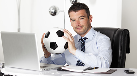 Major Overview Sports Communications