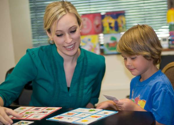 Bachelor Programs In Speech And Language Pathology