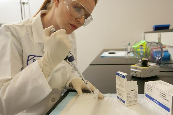 Bachelor Degree Programs In Forensic Chemistry