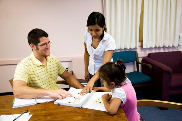 Child Psychologist School