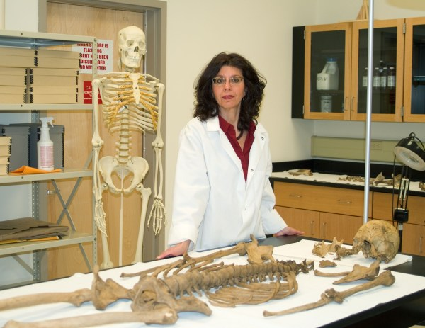 Graduate Schools Offering Forensic Anthropology