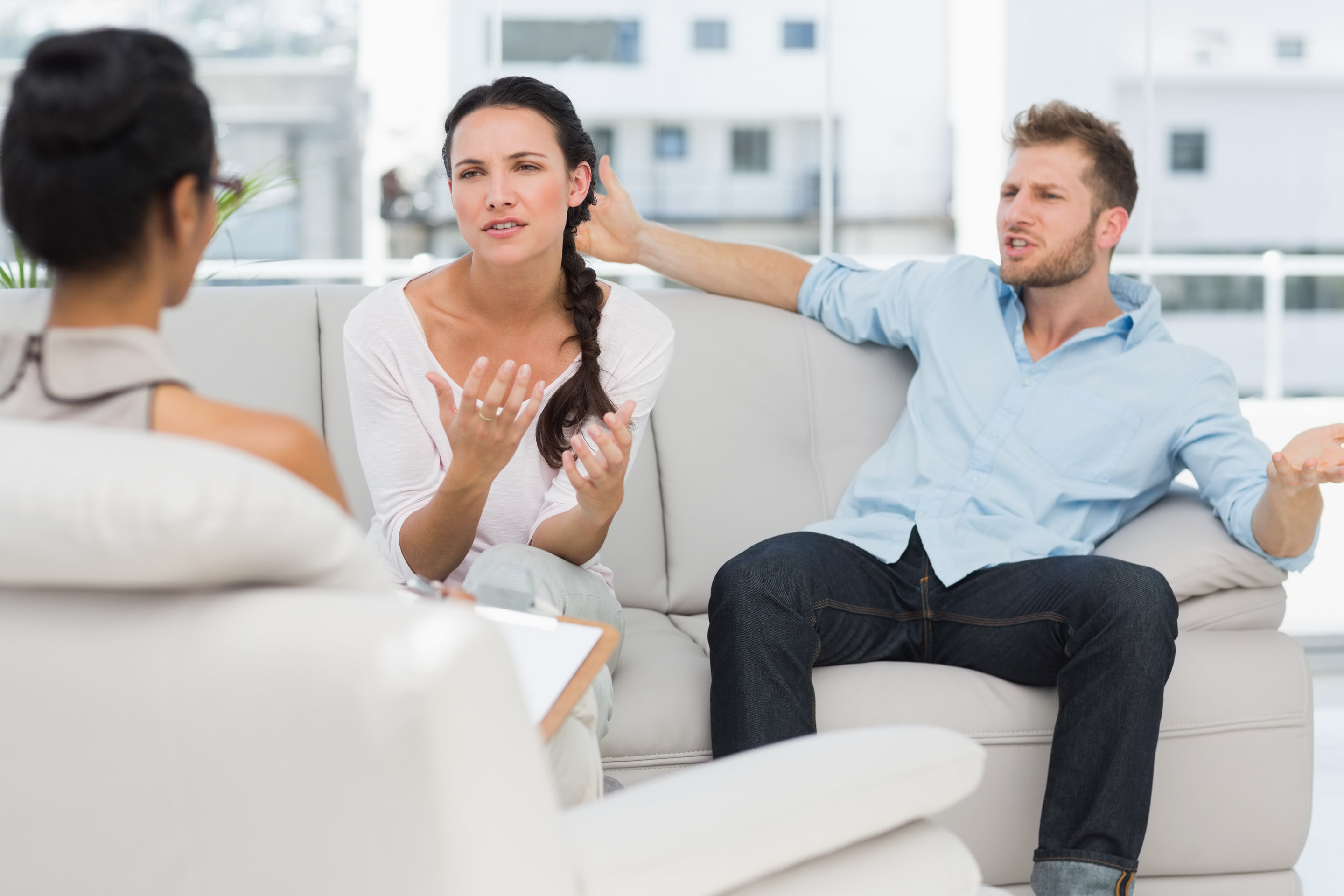 Overview Of Master Programs Marriage Amp Family Counseling