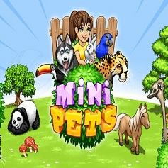 Mini-Pets