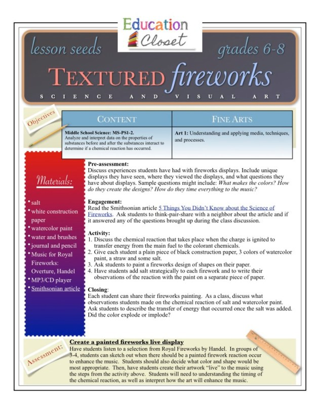 texturedfireworks