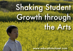 student growth