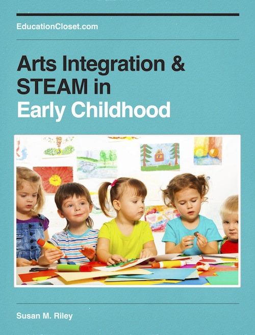 Early Childhood through Arts Integration Workshop Archive
