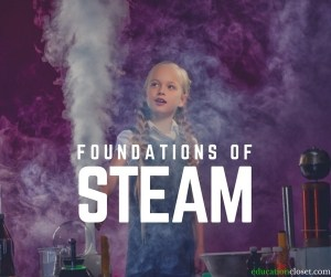 foundations of steam