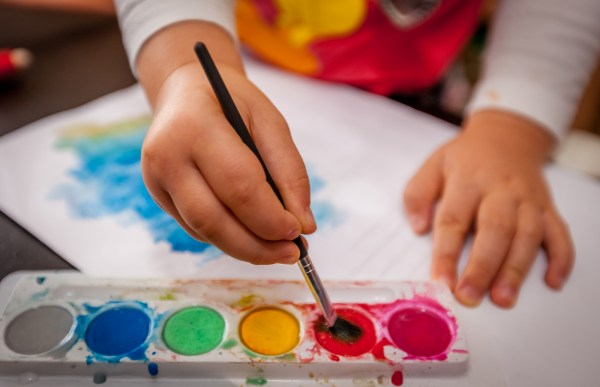 Arts Enhancement And Integration Assessments