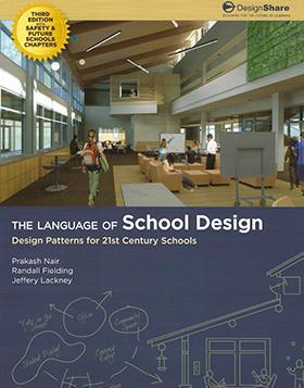 Language of School Design for Education Design International