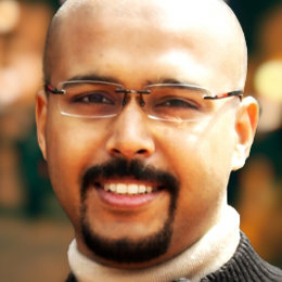 BIPIN BHADRAN   Regional Director – Asia, Middle East & Africa at Education Design International