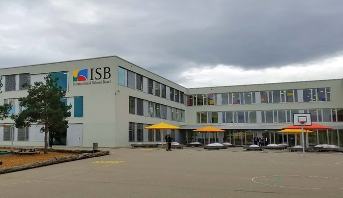 International School Basel, Switzerland