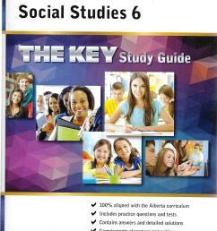 Grade 6 Social Studies   Education Emporium [ 2132 x 1677 Pixel ]
