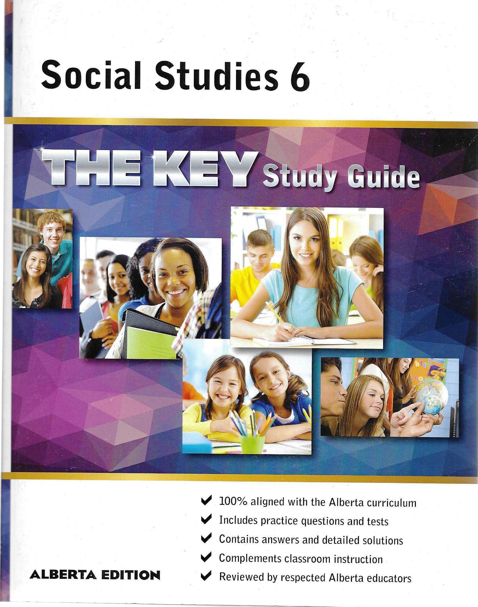 hight resolution of Grade 6 Social Studies   Education Emporium