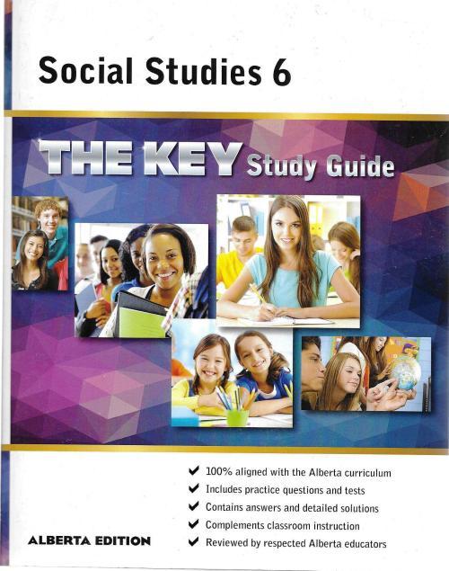 small resolution of Grade 6 Social Studies   Education Emporium