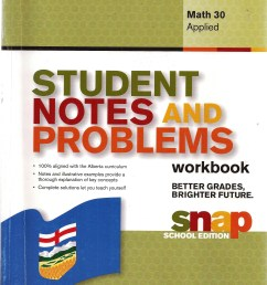 Grade 9 Math Book Alberta   Tgph.naumtoyan.site [ 3172 x 2398 Pixel ]