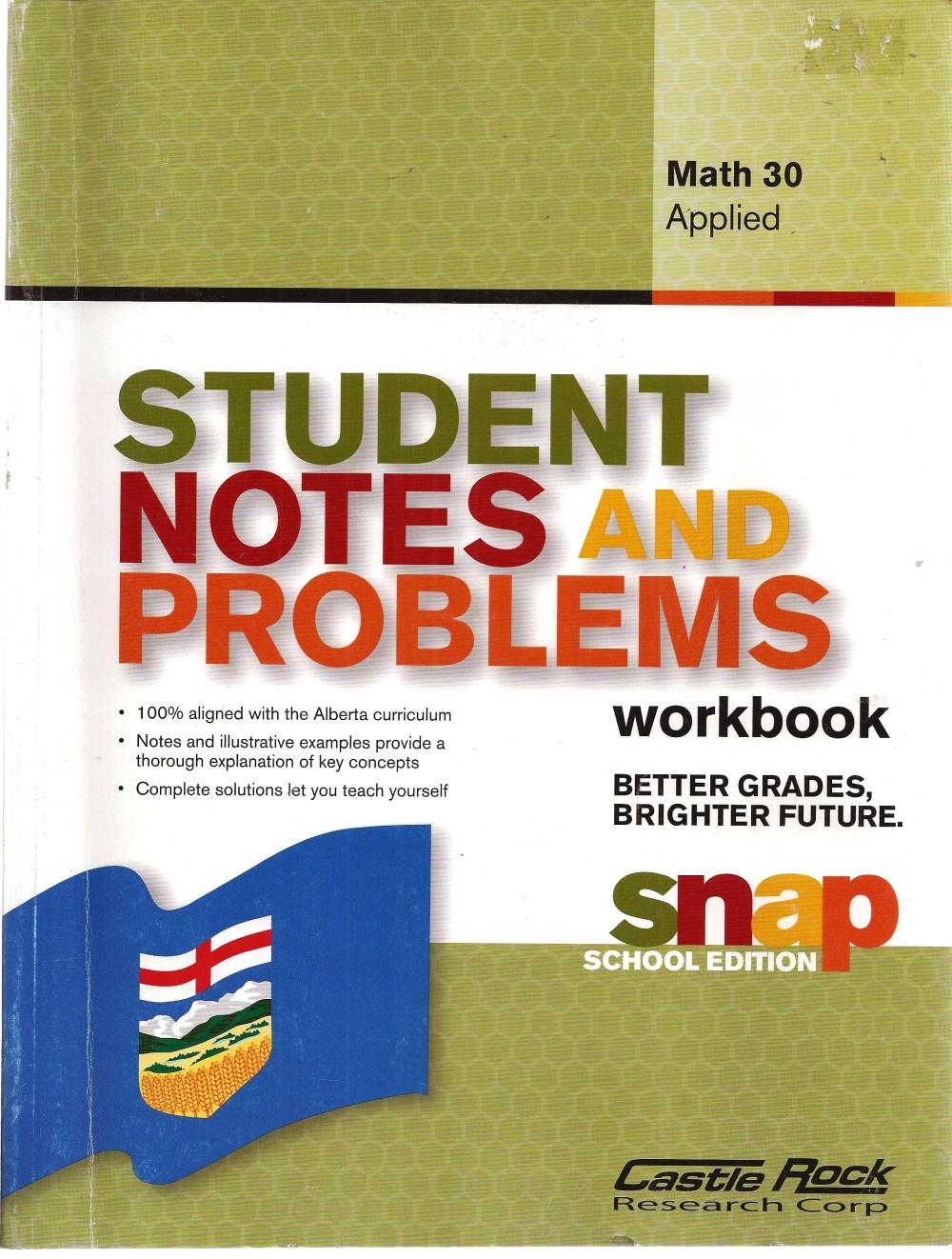 medium resolution of Grade 9 Math Book Alberta   Tgph.naumtoyan.site