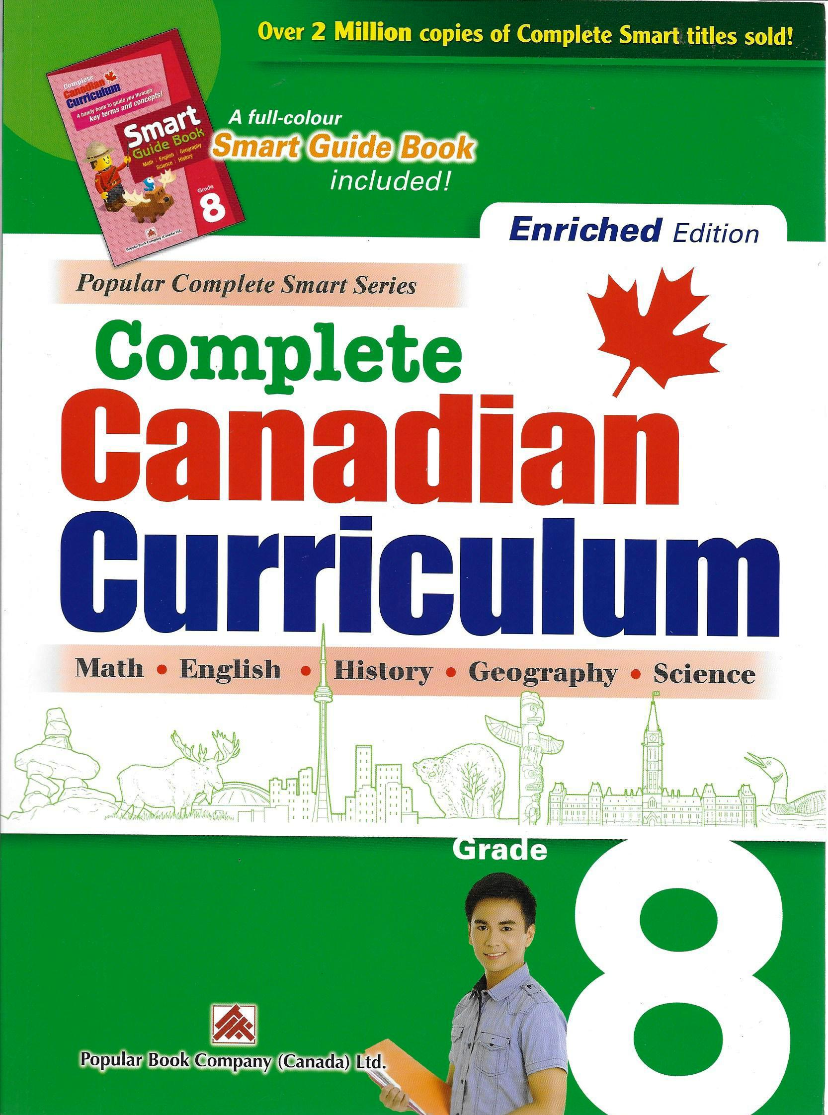 hight resolution of Grade 8 Science   Education Emporium