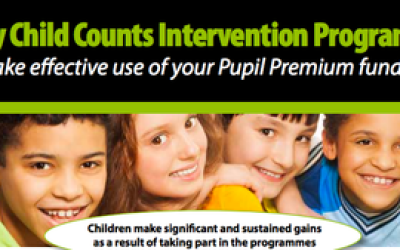 Every Child Counts Intervention Programmes