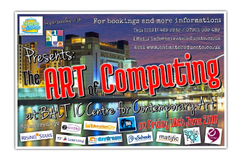 Animate 2 Educate Summer ICT Conference – this Friday!