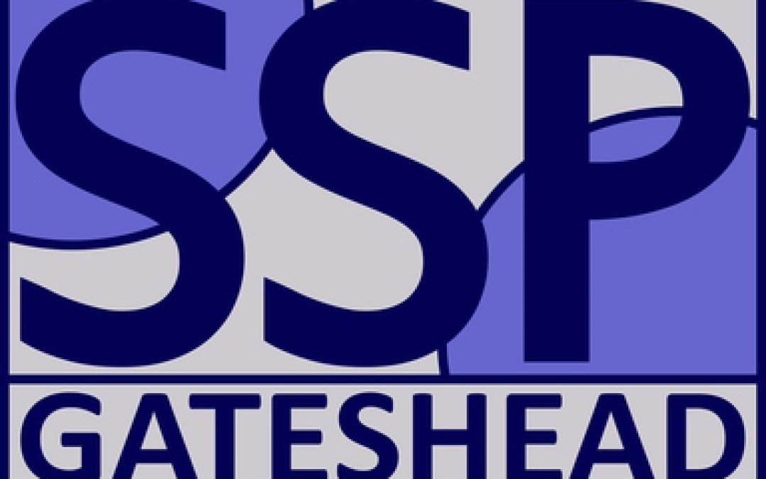 SSP – Network Meeting   Education Gateshead
