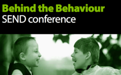 Behind the Behaviour –  SEND Conference
