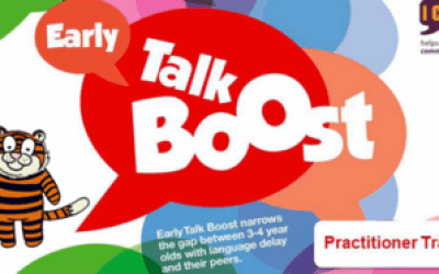 Early Talk Boost – 17 May 2017