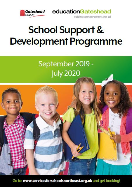 School Support and Development Programme 2019-2020