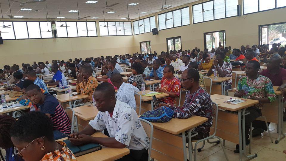 license GES JHS EDUCATION: Teachers Professional Development Allowance