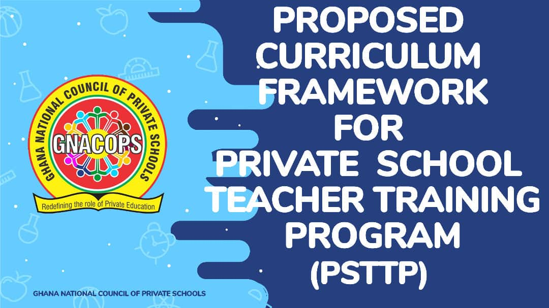 JUST IN: 4-year degree in International Education Program to be rolled out for Private School Teachers 6