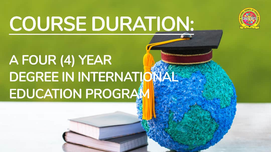 JUST IN: 4-year degree in International Education Program to be rolled out for Private School Teachers 5
