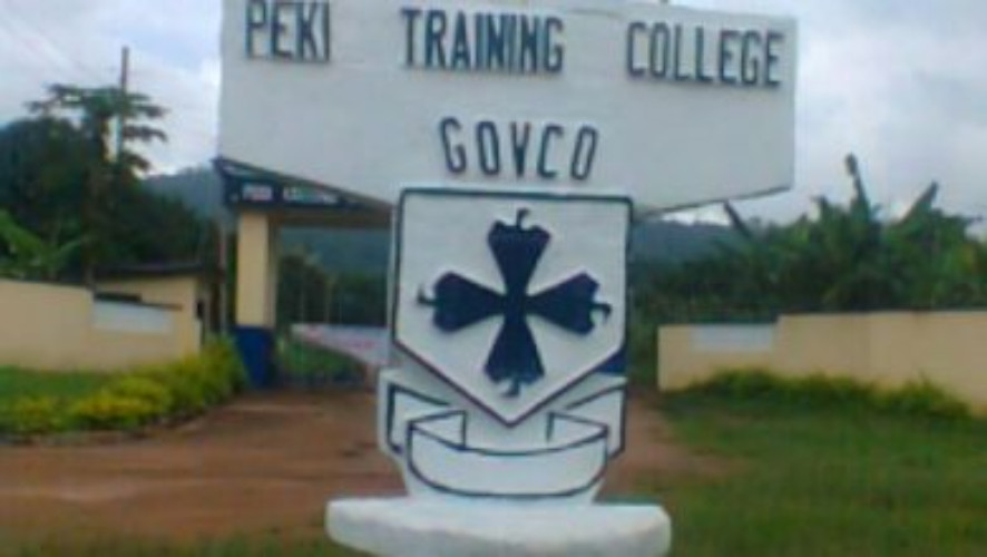 PEKI COLLEGE OF EDUCATION