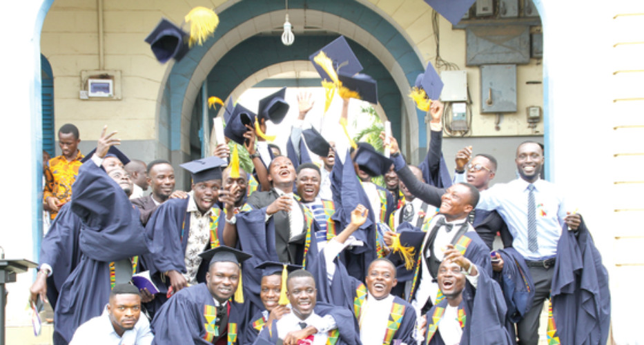 University of Education, Winneba announces Vacancy for Lecturers 1