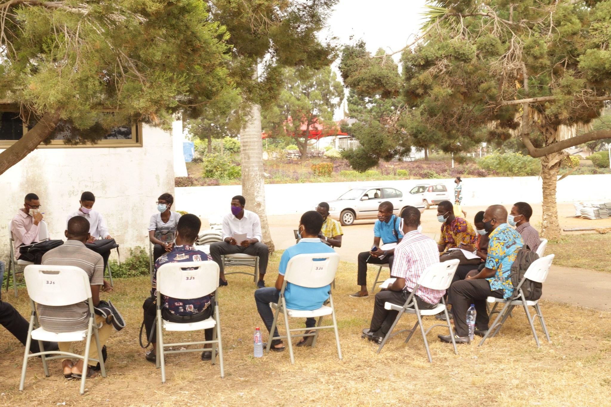 Private Schools begin training of teachers on CCP Curriculum 4