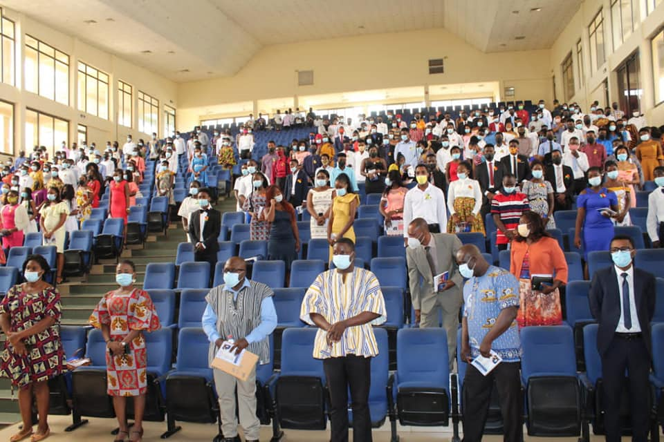 'Lecturers can sack students' who dress provocatively – Ho Technical University 2