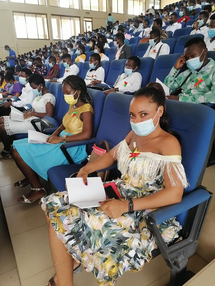 'Lecturers can sack students' who dress provocatively – Ho Technical University 4