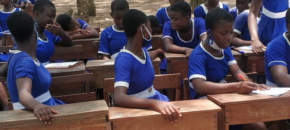 SCHOOL schools SHS NaCCA GES