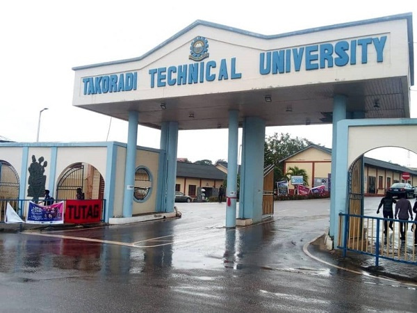 Takoradi Techincal University