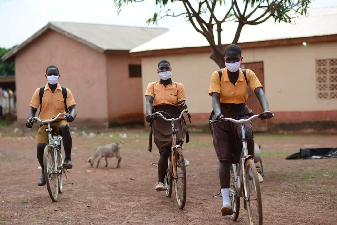 Ghana@64: Let us focus on making literacy a basic human right - Mathias Tulasi 2