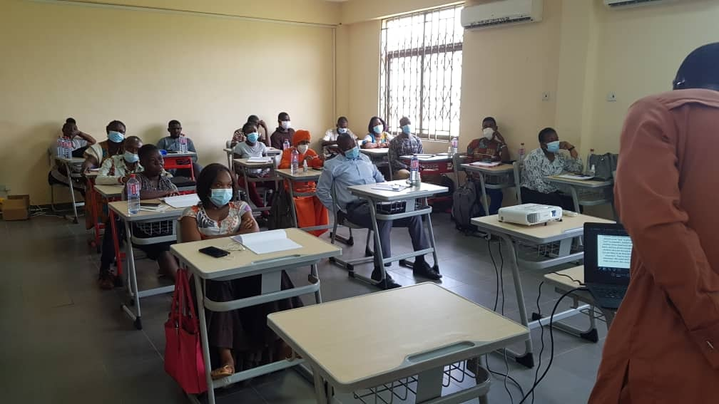 Leadership Education Programme for Private School Managers begins 5