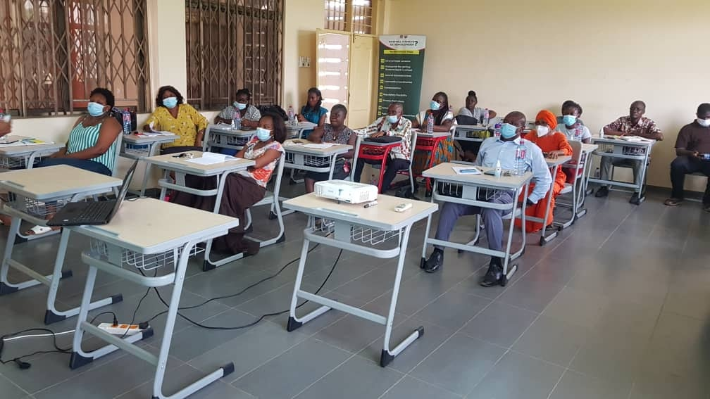 Leadership Education Programme for Private School Managers begins 8