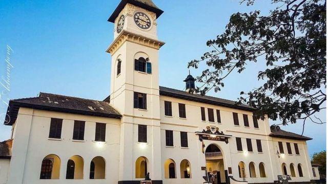 Court dismises Rastafarian student's injunction against Achimota school 1