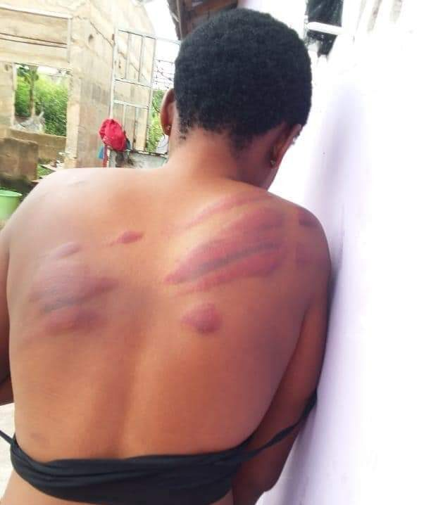 Female WASSCE Candidate of Jackie Pramso SHS traumatized after being lashed by Headmaster